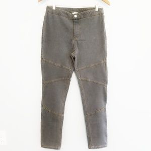 {Umgee} Stretch Pants Worn Look Size Large